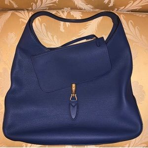 Gucci Bags - Gucci Jackie Soft Leather Hobo Bag